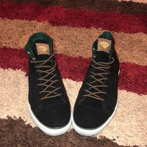 Men's diamond sneakers